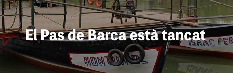 estat de la barca